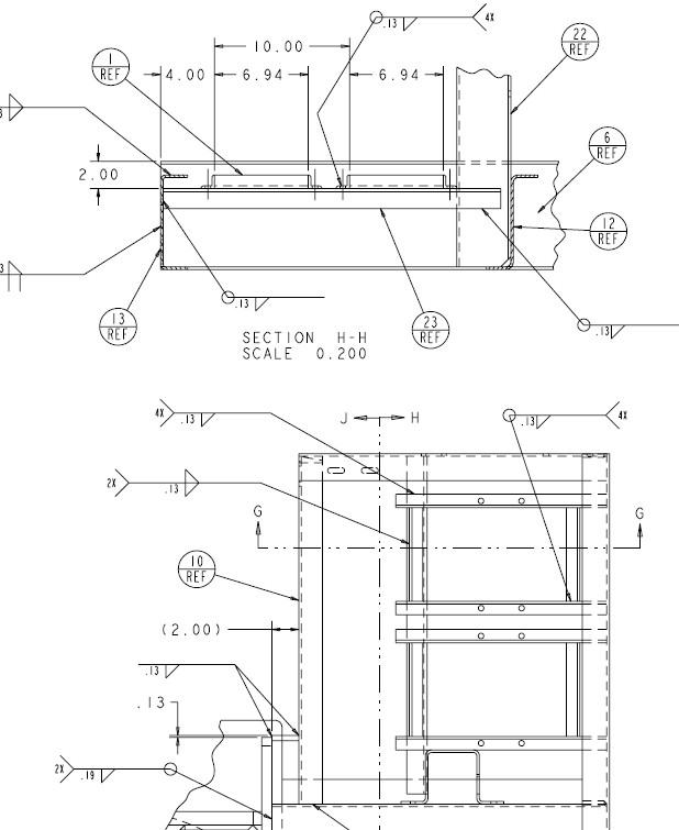 Engineering Drafting Plans